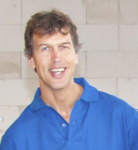 our spokesperson at Kolibri Logistics: René GOUW